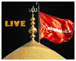 Live - Shrine of Imam Hussain (A.S)