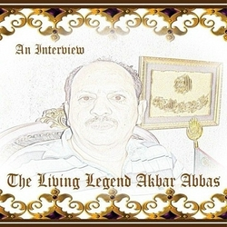 The Living Legend Akbar Abbas - Shia Multimedia